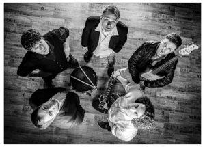 五人のバンドマン