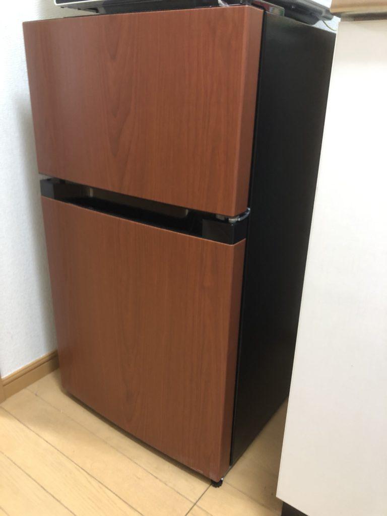 安い冷蔵庫